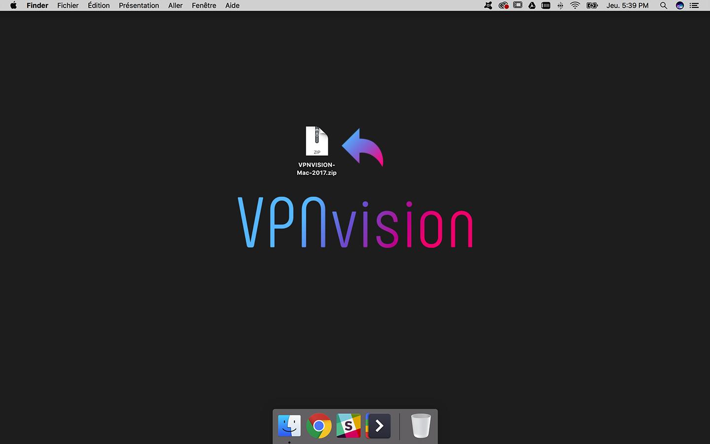 How to instal vpn in kali linux
