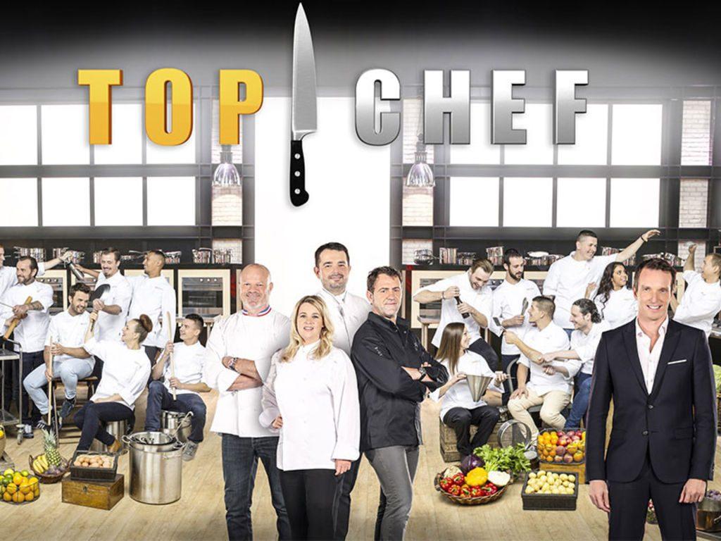 Comment regarder Top Chef sur M6 depuis l'