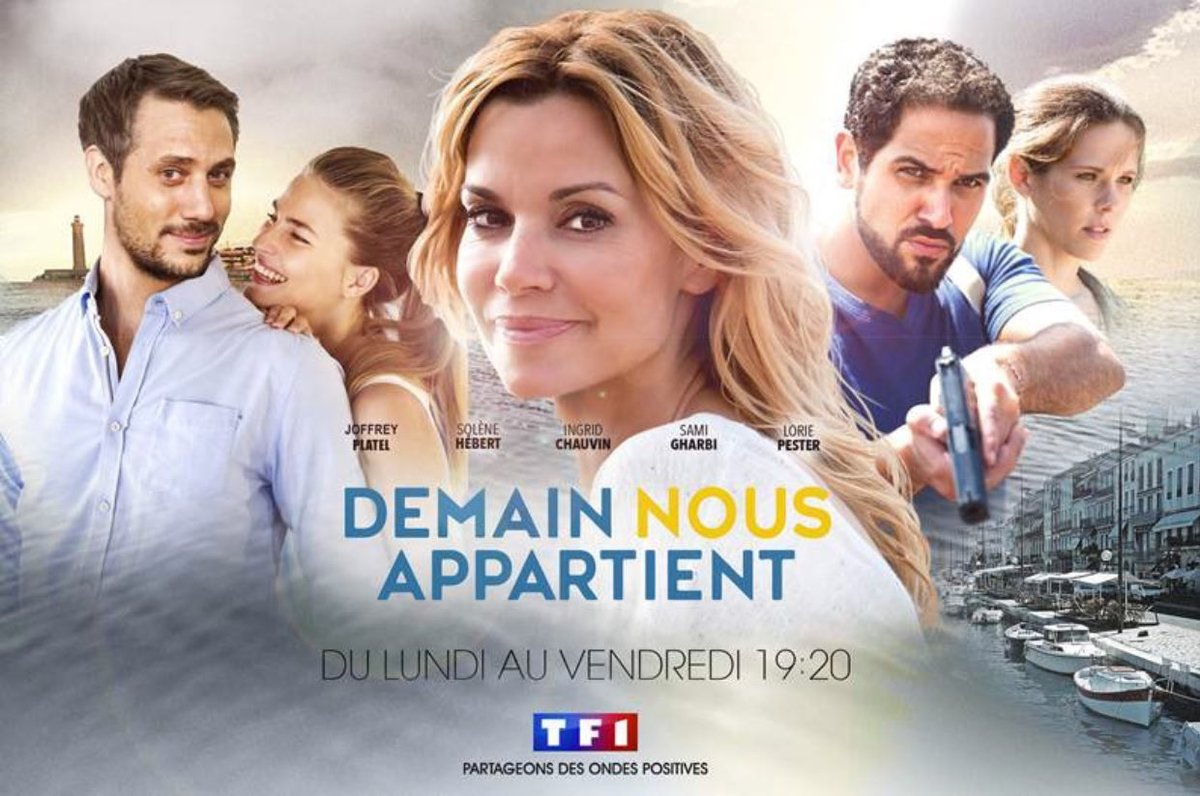Demain nous appartient replay